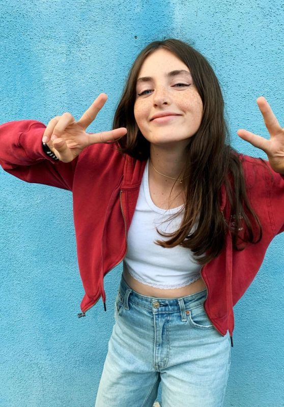 Lilianna Kruk - Social Media 06/20/2019
