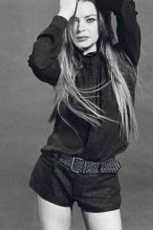 Lindsay Lohan - Numéro Berlin #6 2019 Summer