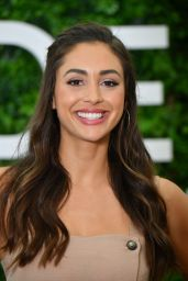 """Lindsey Morgan - """"The 100"""" Photocall at the 59th Monte Carlo TV Festival 06/16/2019"""
