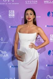 Lindsey Morgan - TV Series Party at the 59th Monte Carlo TV Festival