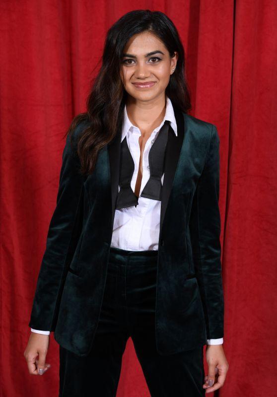 Lisa Ambalavanar – British Soap Awards 2019