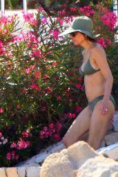 Lisa Rinna in Bikini - Cabo San Lucas 06/10/2019