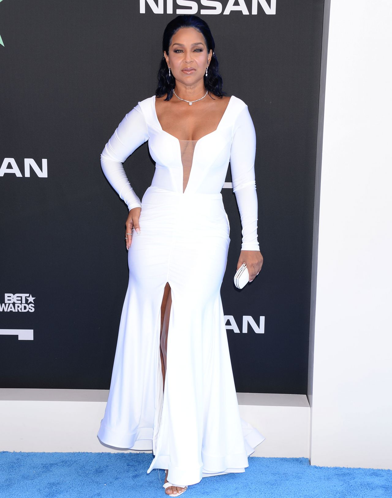LisaRaye McCoy – 2019 BET Awards in LA