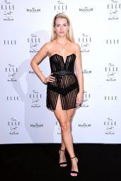 Lottie Moss - ELLE List VIP Party in London 06/19/2019