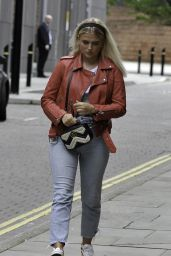 Lucy Fallon - Peter St Kitchen in Manchester 06/12/2019