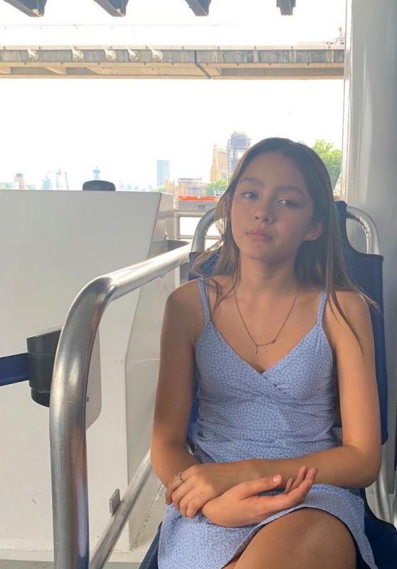 Mabel Chee - Social Media 06/25/2019