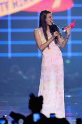 Macarena Achaga – 2019 MTV MIAW Awards in Mexico City