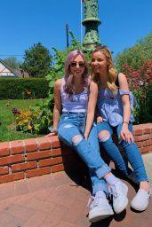 Mackenzie Aladjem - Social Media 06/24/2019