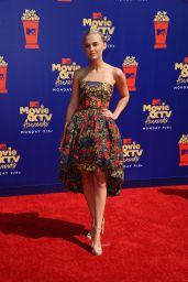 Madison Iseman – 2019 MTV Movie & TV Awards in LA