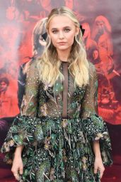 """Madison Iseman - """"Annabelle Comes Home"""" Premiere in Westwood"""