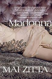 Madonna - Vanity Fair Italy 06/26/2019