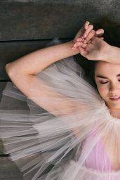 Maia Mitchell - Photoshoot for InStyle June 2019
