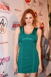 Maitland Ward - 2019 XRCO Awards in Hollywood