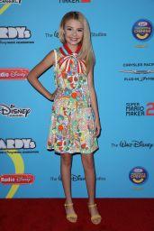 Mallory James Mahoney – 2019 Radio Disney Music Awards in Studio City