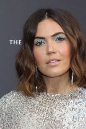 Mandy Moore - 2019 Los Angeles Confidential Impact Awards