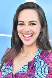 "Maria Elisa Camargo - ""The Rook"" TV Show Premiere in LA"