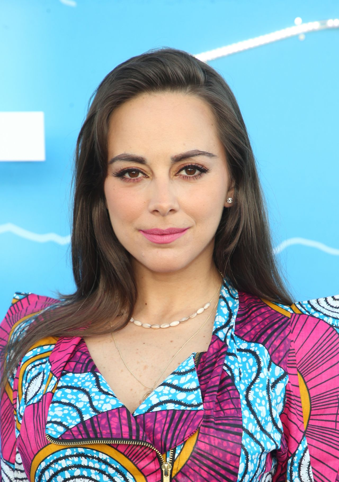 Maria Elisa Camargo - The Rook TV Show Premiere in LA