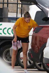 Maria Sharapova - Out in Mallorca 06/09/2019