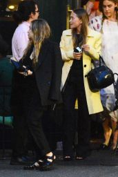 Mary-Kate Olsen and Ashley Olsen - Out in NYC 06/06/2019