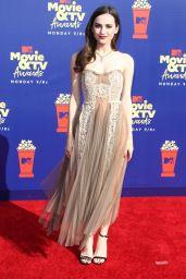 Maude Apatow – 2019 MTV Movie & TV Awards in LA