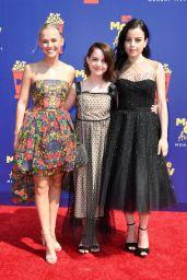 Mckenna Grace – 2019 MTV Movie & TV Awards in LA