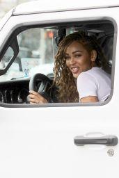 Meagan Good - Jasmine Brand Achievement Event in Beverly Hills 06/21/2019