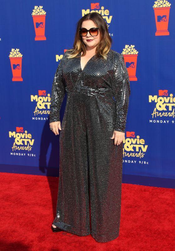 Melissa McCarthy – 2019 MTV Movie & TV Awards in LA