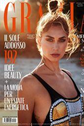 Melissa Satta - Grazia Italia N.24, 05/30/2019