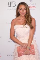 Michelle Heaton – Caudwell Children Butterfly Ball Charity Event in London 06/13/2019