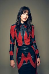 Michelle Monaghan – 2019 CMT Music Awards Portraits in Nashville