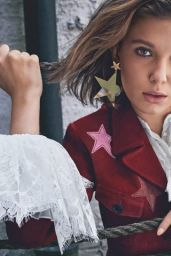 Millie Bobby Brown - S Moda July 2019 Photos