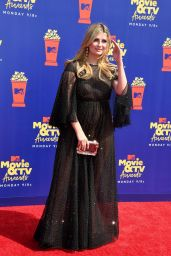 Mischa Barton – 2019 MTV Movie & TV Awards in LA