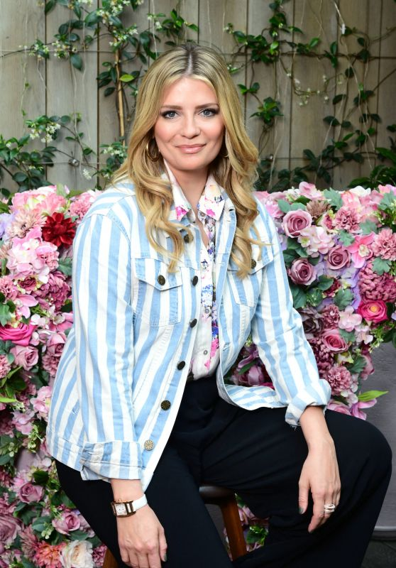 "Mischa Barton - ""The Hills: New Beginnings"" Press Tour in London 06/17/2019"