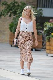 Mollie King – ITV Studios in London 06/26/2019