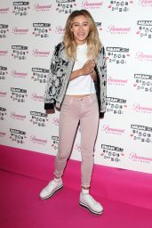 """Montana Brown - Paramount Network Presentation of """"Mean Girls: The Movie and More"""" in London 06/12/2019"""