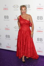 Naomi Isted – Caudwell Children Butterfly Ball Charity Event in London 06/13/2019