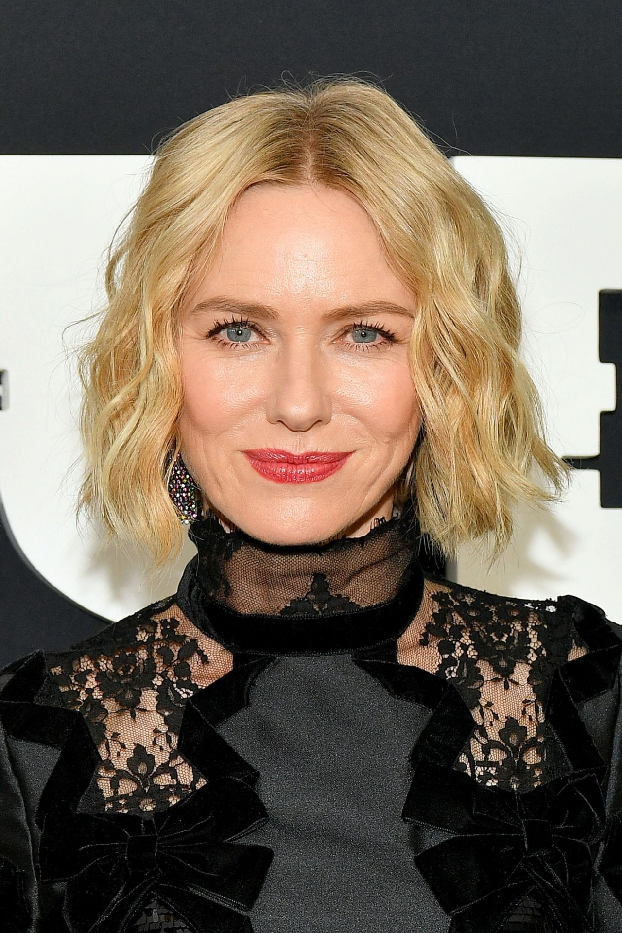 "Naomi Watts – ""The Loudest Voice"" Premiere in NYC"