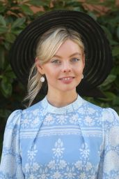 Nell Hudson –  Ladies Day at Royal Ascot 06/20/2019