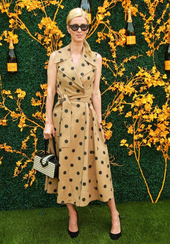 Nicky Hilton – 2019 Veuve Clicquot Polo Classic in NY