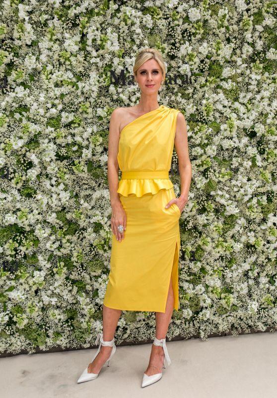 Nicky Hilton - Max Mara Resort 2020 Fashion Show in Berlin 06/03/2019