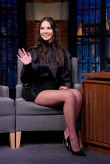 Olivia Munn - Late Night With Seth Meyers 06/24/2019