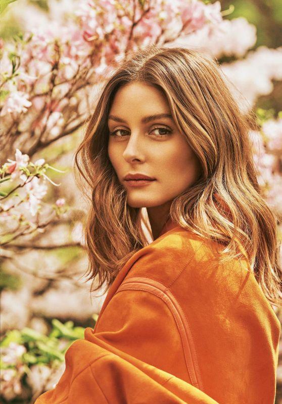 Olivia Palermo - Grazia Italy 06/20/2019
