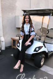 Olivia Sanabia – Social Media 06/28/2019