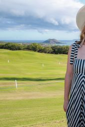 Olivia Wilde - 2019 Maui Film Festival in Hawaii