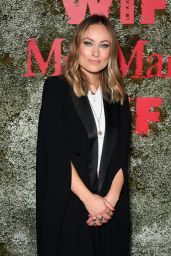 Olivia Wilde – InStyle Max Mara Women in Film Celebration in LA 06/11/2019