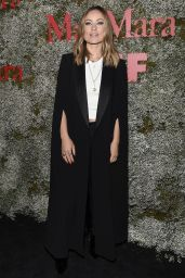 Olivia Wilde – Women in Film Max Mara Face of The Future in LA 06/11/2019 (more pics)