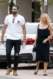 Pamela Anderson - Out in Malibu 06/09/2019