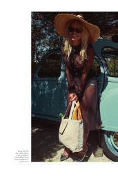 Pamela Anderson - Porter Summer Escape 2019 Issue