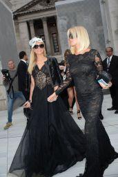 Paris Hilton - Cash & Rocket Masquerade Ball 06/05/2019