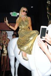 Paris Hilton - Nightlife
